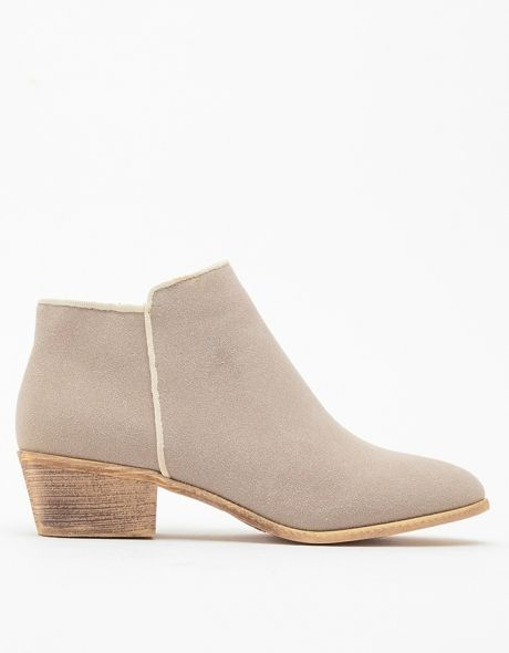 Need Supply Co.  Mojave Ankle Boot