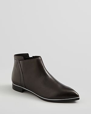 Kenneth Cole  Pointed Toe Booties