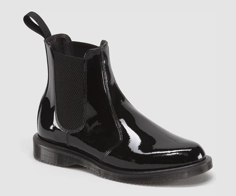 Dr. Martens  Faun Boots