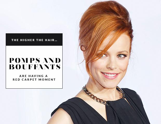 11 Reasons to Start Teasing Your Hair