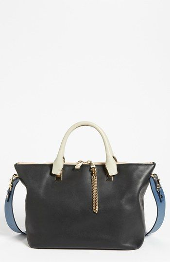 Chloe Baylee Small Shoulder Bag  Chloe Baylee Small Shoulder Bag