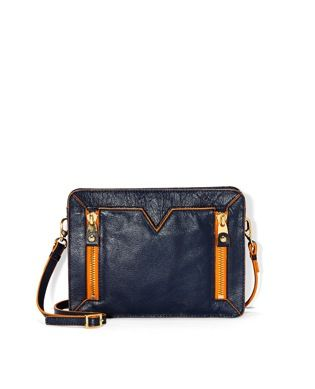 Vince Camuto Vince Camuto Tara Cross Body Bag