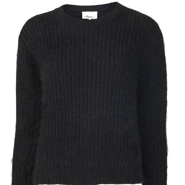 3.1 Phillip Lim  3.1 Phillip Lim Crew Neck Sweater