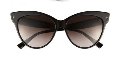 Dior  Mohotani Cat's Eye Sunglasses