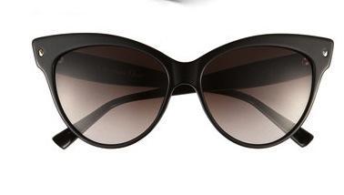 Dior  Mohotani Cat's Eye Sunglasses
