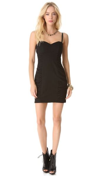 Nanette Lepore  Lemonade Dress