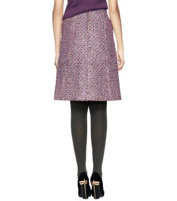 Tory Burch  Tory Burch Kennedy Skirt