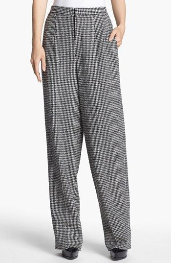 Theyskens' Theory Theyskens' Theory Pedry Footh Slouchy Pants