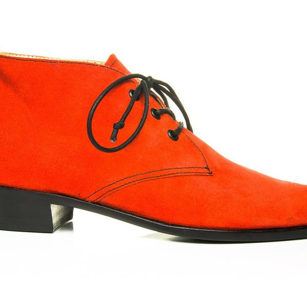 Modern Vice Modern Vice Benni Suede Boots