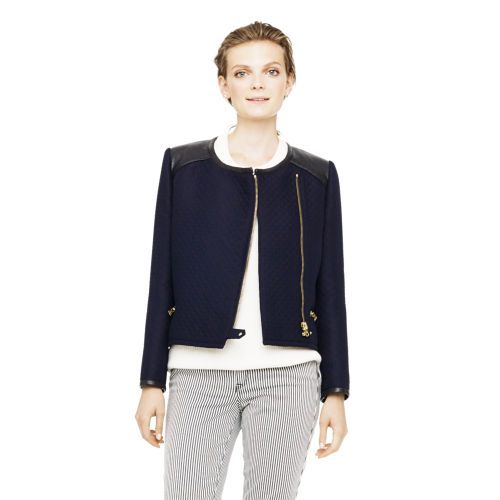 Club Monaco  Kaylan Quilted Jacket