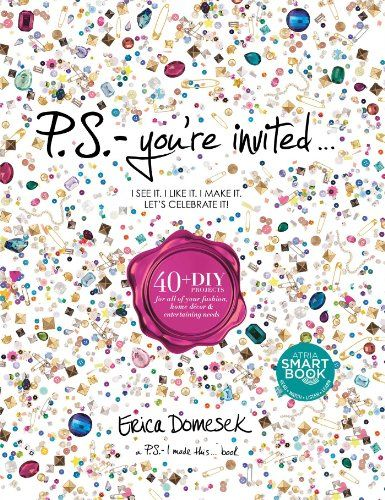 Erica Domesek PS--You're Invited