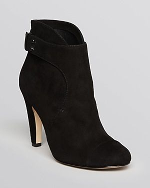 French Connection  Dress Booties