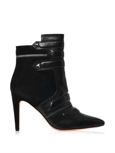 Sam Edelman Margo Ankle Boots