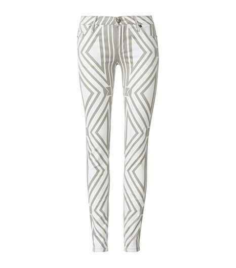 Time To Dance skinny jean, $270