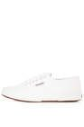 Superga   Superga Canvas Laceup Trainers