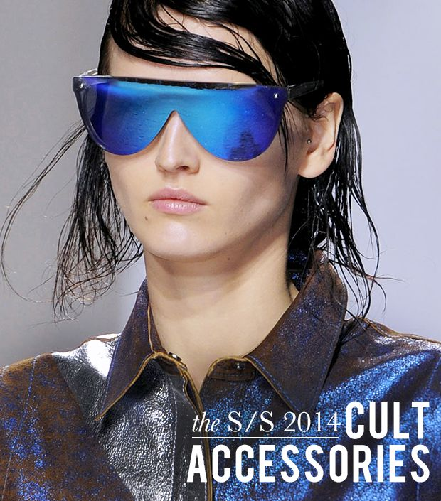 The S/S 14 Accessories Everyone Will Be Wearing Next Season