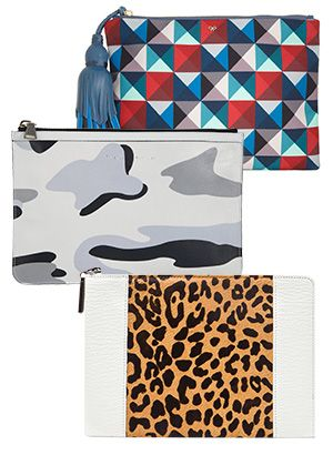 Pouch Bags: The Day-To-Night Clutch Every Girl Should Own