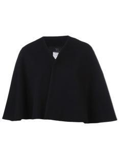 Yohji Yamamoto Y's Vault  Cape Coat