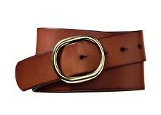 Gap  Gap Round Buckle Stud Belt