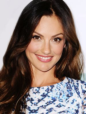Beauty Routine: Minka Kelly