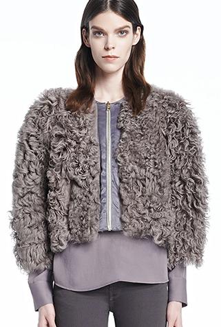 J Brand  Kelsey Reversible Jacket