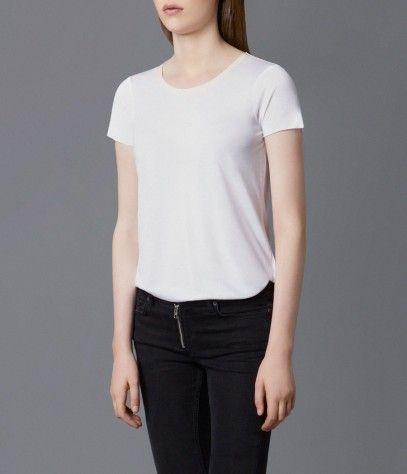 AllSaints  Rally T-Shirt