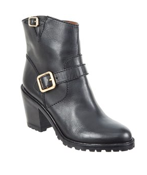 Marc by Marc Jacobs  Easy Rider 30MM Ankle Boots