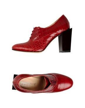 Carlo Pazolini  Carlo Pazolini Couture Laced Shoes