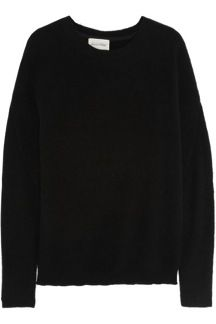 American Vintage  Nine Nile Falls Angora-Blend Sweater