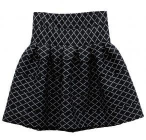 tbagslosangeles Lantern Skirt