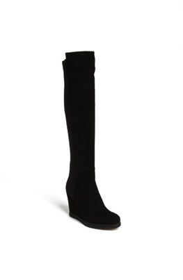 Stuart Weitzman  Demiswoon Over The Knee Boots
