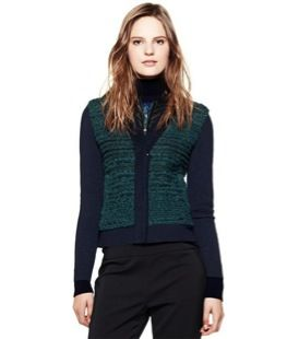 Tory Burch  Tory Burch Lainey Cardigan