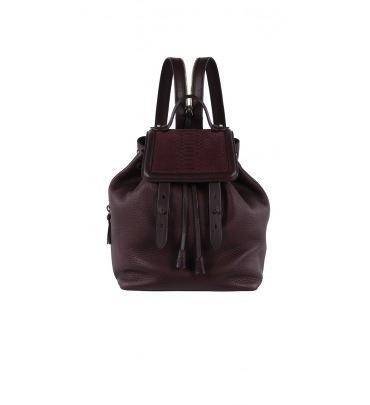 Mackage  Mackage Tanner Merlot Backpack Bag