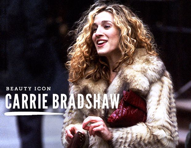 Carrie Bradshaw: Beauty Star
