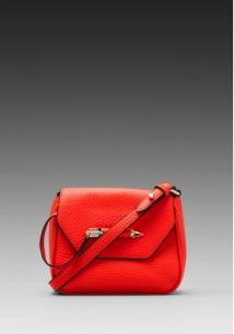 Mackage Novaki  Mackage Novaki Cross Body Bag
