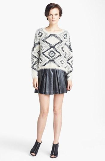 McGinn Taylor  McGinn Taylor Oversized Sweater