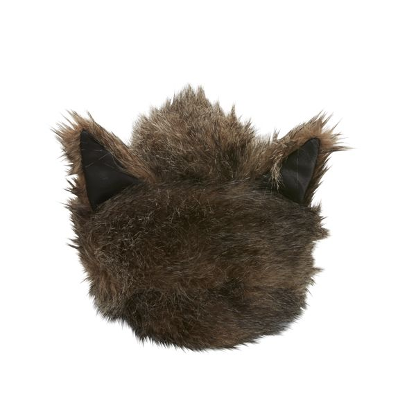 San Diego Hat Company  San Diego Hat Company Faux Fur Ear Hat