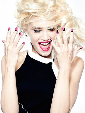2013: The Year of Celebrity Nail Polish