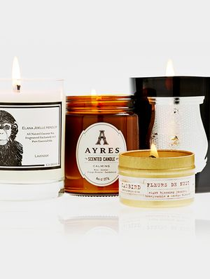 8 New Candles To Burn
