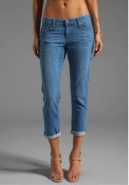 A.N.D. A.N.D. Carter Skinny Boyfriend Jeans