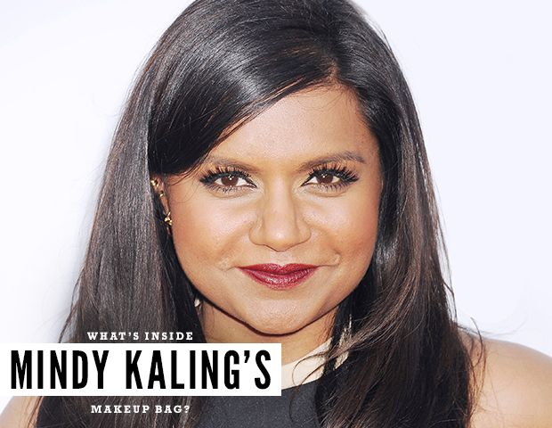What Makes Mindy Kaling A Monster? You'll Be Surprised!