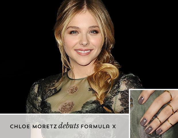 Sephora's New Nail Polish Brand, Formula X