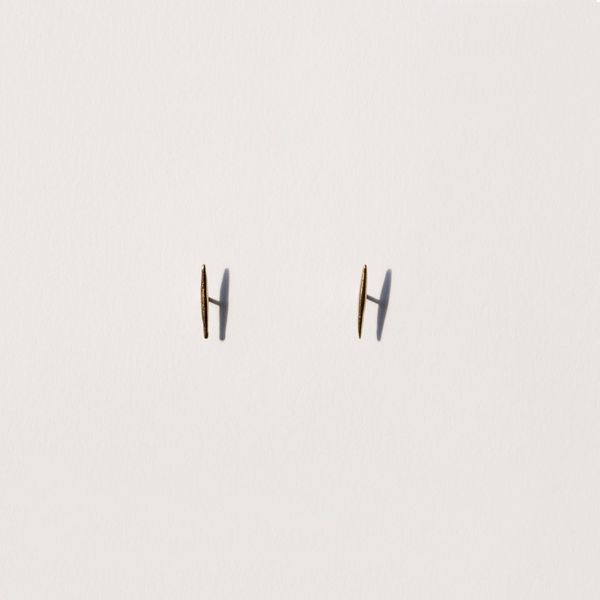 Lindsey Adelman   Lindsey Adelman One Stick Stud Earring