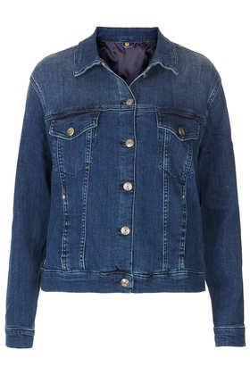 Topshop  Vintage Western Jacket