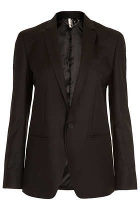 Topshop  Tailored Suit Blazer
