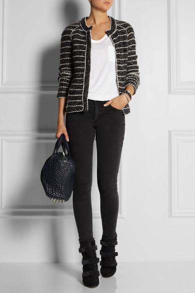 Etoile Isabel Marant  Iona Boucle Jacket