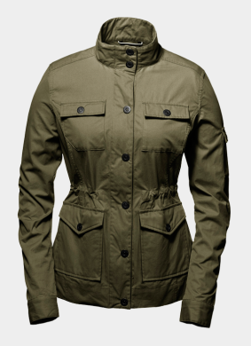 Aether  Women's Amelia Jacket