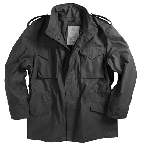 Alpha Industries  M-65 Field Coat