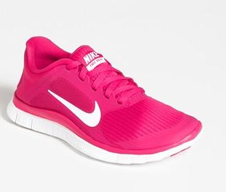 Nike Free 4.0 V3 Running Shoe