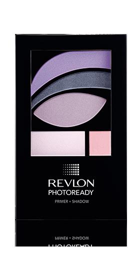 Revlon Photo Ready Primer + Eyeshadow